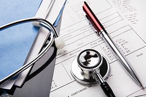 Medical Documents Image For Urgent Care, Mobile AL - Compass Urgent Care