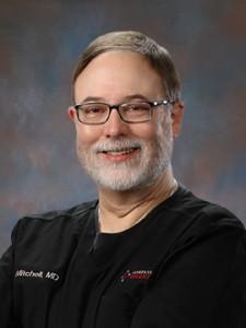 Dr. Mark Mitchell