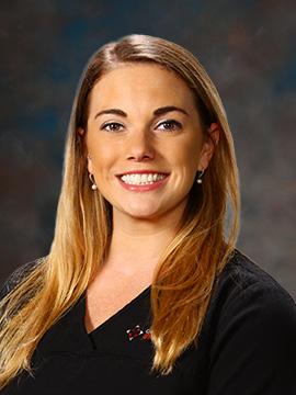 Haley Stapleton